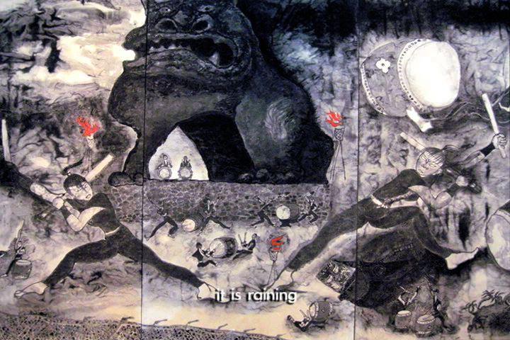 English Zanshou no Oto DVD 001753;14